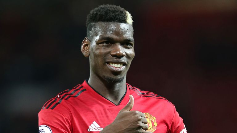 Ole Gunnar Solskjaer will be hoping to get the best from Paul Pogba