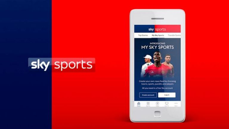 The Sky Sports app is the place to watch all in-game PL goals outside the Saturday afternoon blackout window