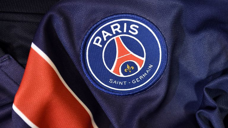 PSG admitted using forms that contained 'illegal content'