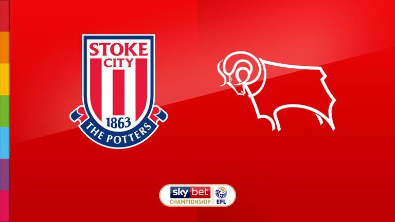 Match Preview - Stoke vs Derby | 28 Nov 2018