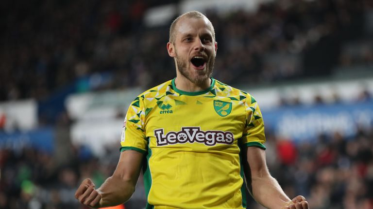 Teemu Pukki has been an excellent signing for Norwich