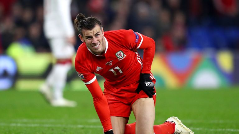 Wales cannot be drawn with Germany in Euro 2020 qualifying