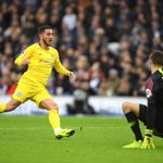 PL goals: Hazard shines, Shaqiri's impact