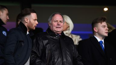 Peterborough director Barry Fry charged with alleged betting offences by the FA