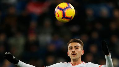 Borja Mayoral grabbed Levante's equaliser at Eibar