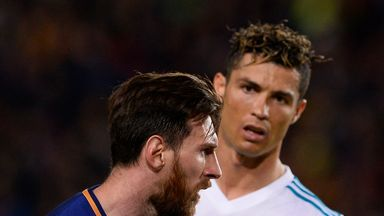 fifa live scores -                               Euro Papers: Ronaldo wants Messi in Italy