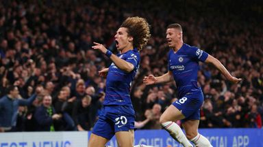 fifa live scores -                               Luiz accepts criticism is part of job