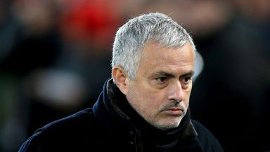 fifa live scores -                               Neville on Jose and 'naive' Utd board