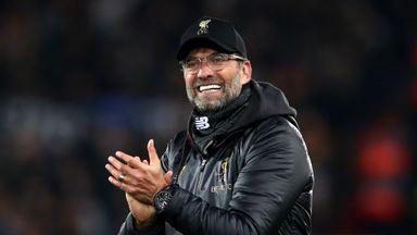 Klopp: Old Trafford won't be decisive
