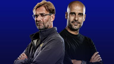 fifa live scores -                               Liverpool vs City: Title rivals assessed