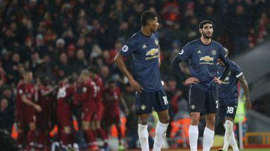fifa live scores -                               Neville: Utd and Liverpool poles apart