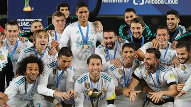 fifa live scores -                               Club World Cup: All you need to know