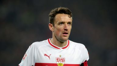 fifa live scores -                               Father of Stuttgart captain dies at game