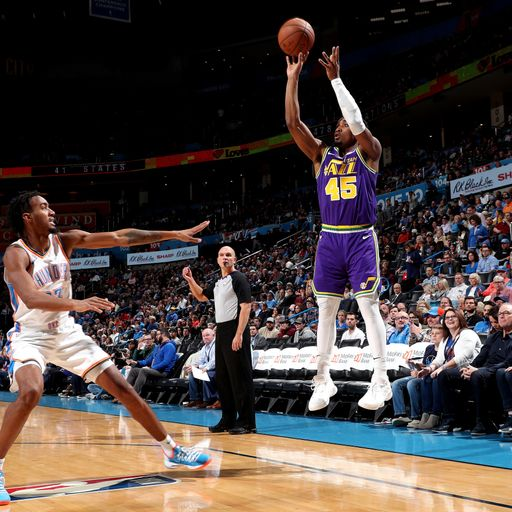 NBA Round-up: Anthony Davis Scores 44 As New Orleans