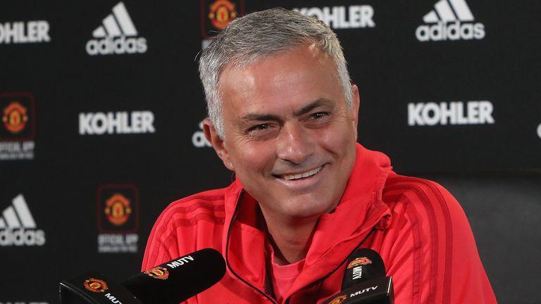 Former United boss Jose Mourinho said it was his greatest achievement finishing second last season