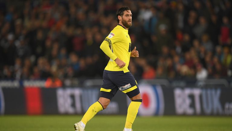 Danny Graham played a starring role in Blackburn's win over Sheffield Wednesday