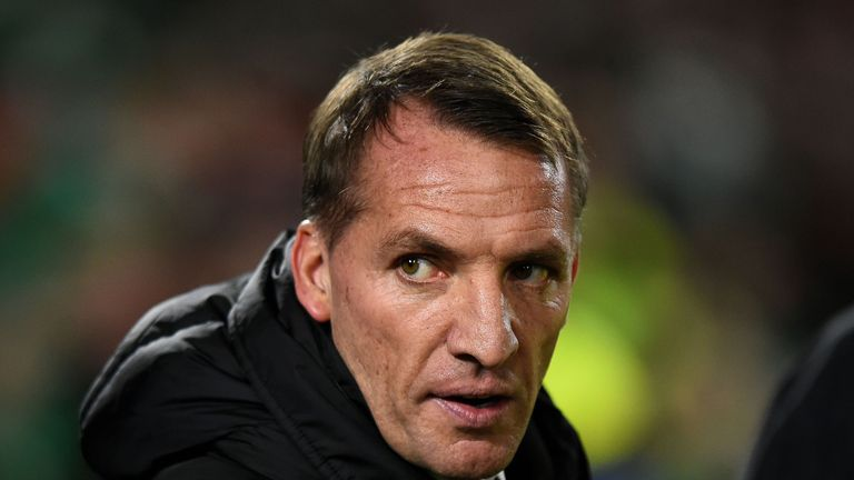 Brendan Rodgers may have to loan players out to accommodate McTominay