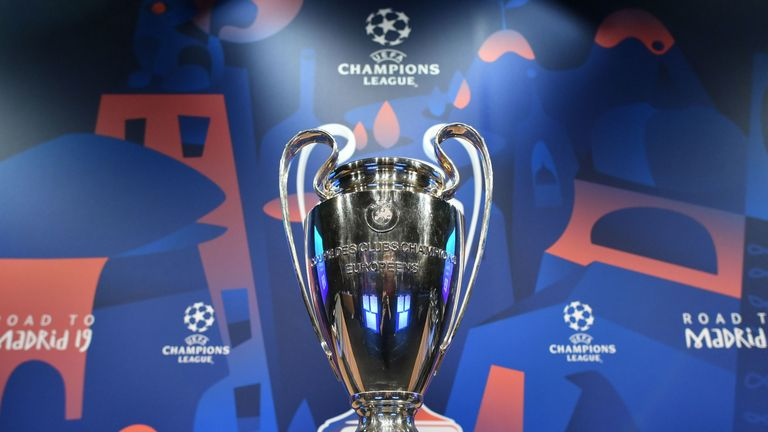 The ECA is working with UEFA on a proposal to redesign the Champions League