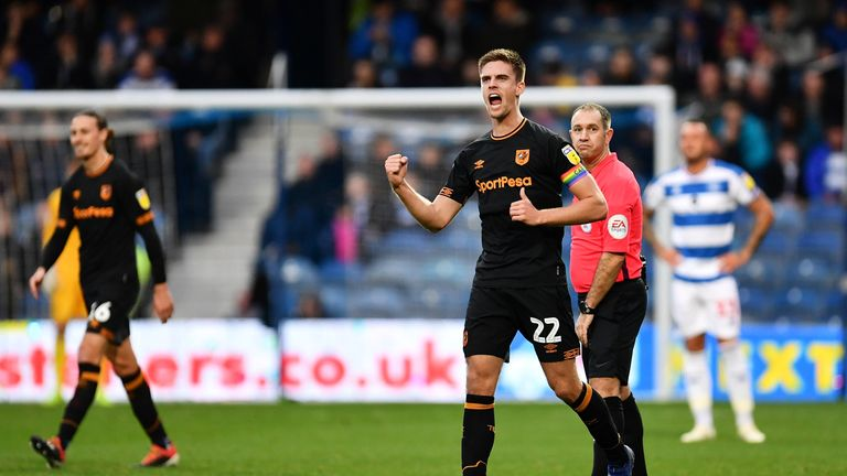 Hull secured a big away win at QPR on Saturday