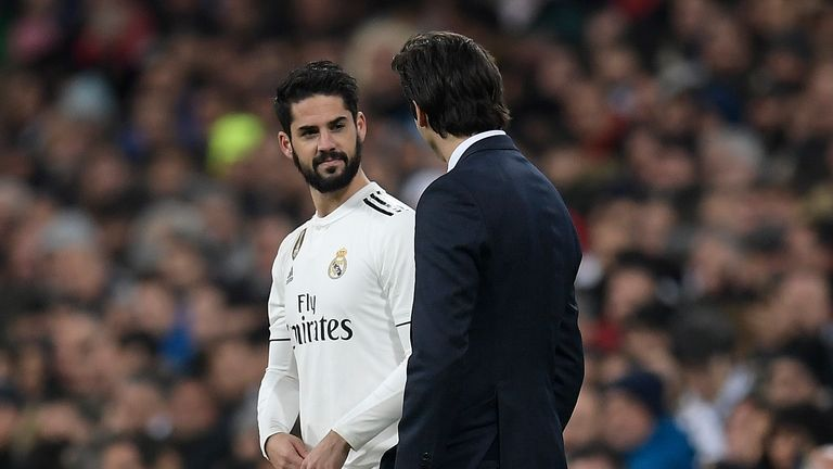 Isco s lack of Real Madrid game time puzzles Rafael van der Vaart ... 1f028fa922611