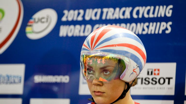 Varnish won World Championships, European Track Championships and Commonwealth Games medals for Great Britain