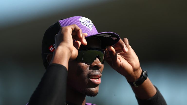 Giles says Jofra Archer is an 'exciting' cricketer