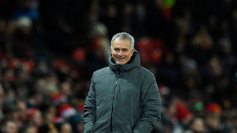 Mourinho claims to have turned down up to four job offers since being sacked by Man Utd