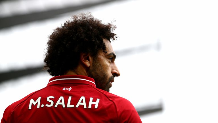 Mohamed Salah believes Liverpool can end six-year wait for silverware | Football News |