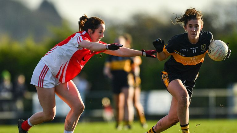 Mourneabbey overcame Galway outfit Kilkerrin-Clonberne in the semi-final