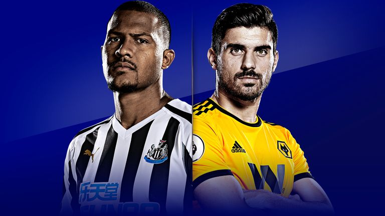 Wolves Vs Newcastle: Match Preview - Newcastle Vs Wolves