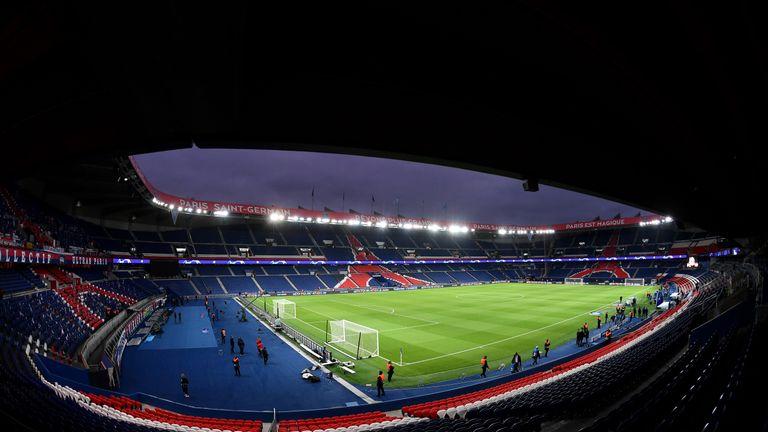 Paris Saint-Germain v Montpellier called off following riots in Paris | Football News |