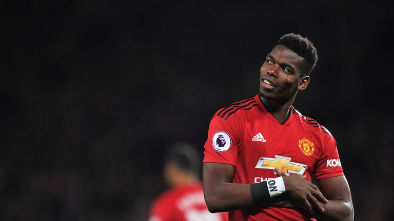Could Paul Pogba be on his way back to Juventus?