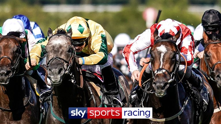 British racing returns to action on Sky Sports Racing