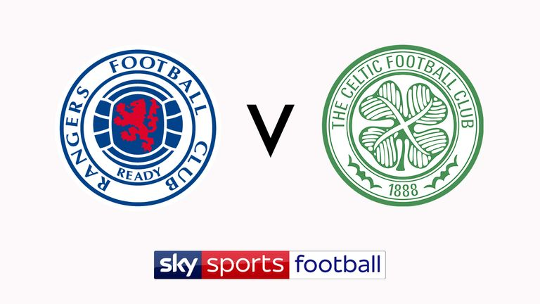 Rangers vs Celtic is live on Sky Sports Football from 11.30am on Saturday
