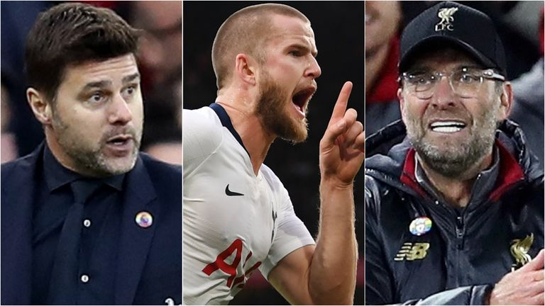 Ref Watch: Jurgen Klopp, Mauricio Pochettino, Eric Dier under spotlight | Football News |