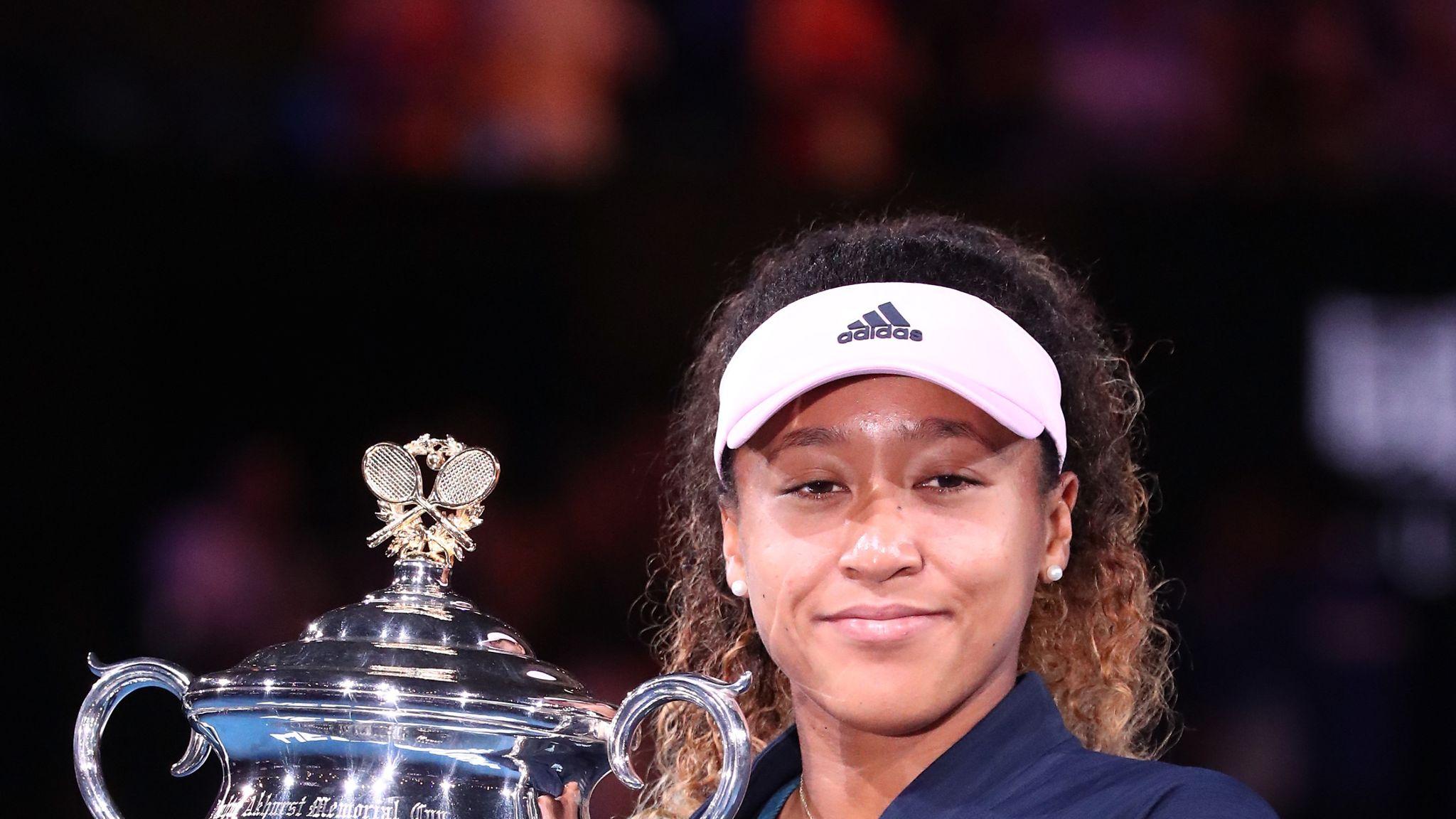 Australian Open 2020: Women's Draw