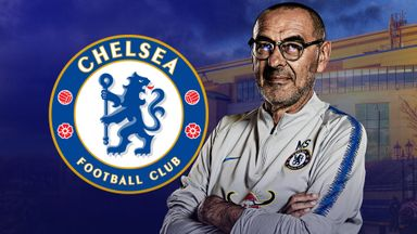 What now for Sarri?