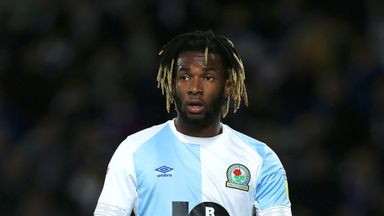 Kasey Palmer has emerged as a target for Steve Cooper