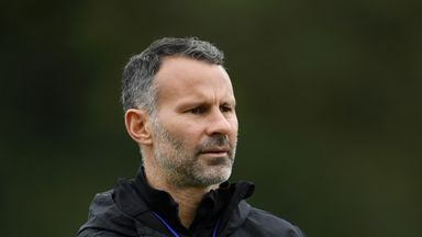 Ryan Giggs' side will take on Belarus at home in September