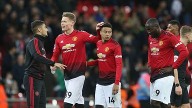 McTominay extends Man Utd stay