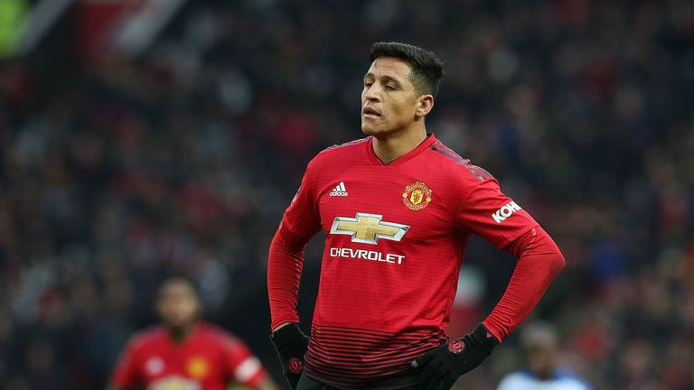 Alexis Sanchez downturn due to loss of hunger, says Paul Merson | Football News |