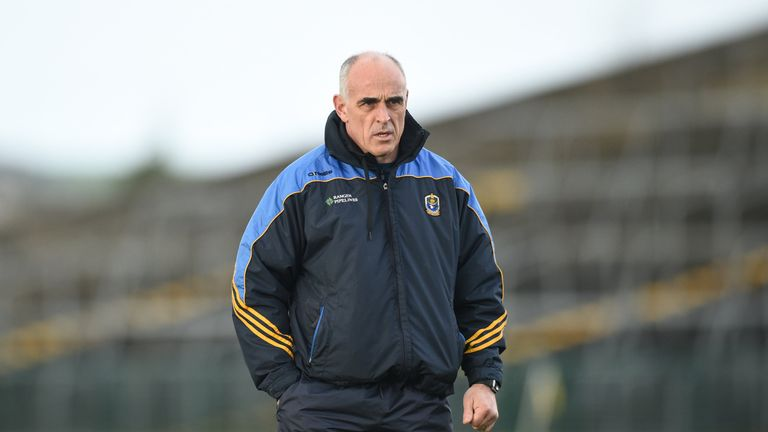 New look: Anthony Cunningham's Roscommon reign started with a win over Sligo