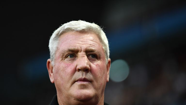 Steve Bruce resigned as Sheffield Wednesday boss, Sky Sports News understands