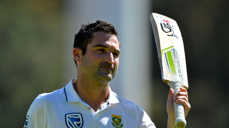 South Africa name new cap Van der Dussen in one-day squad