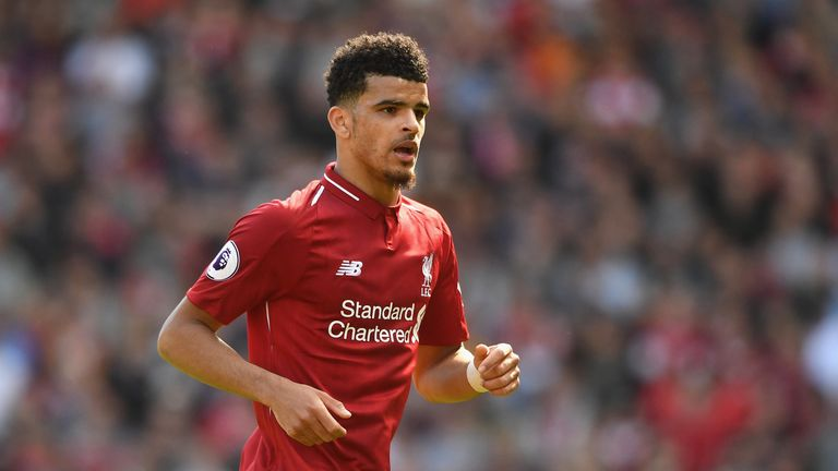 Solanke joined Bournemouth from Liverpool on Friday