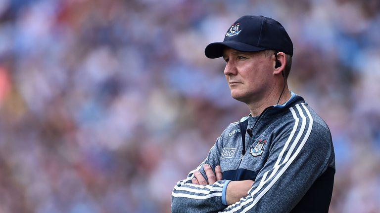 Dublin and Jim Gavin are bidding for history this year