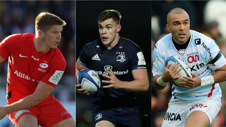 The final two rounds of European Cup rugby are upon us, who will have their say?