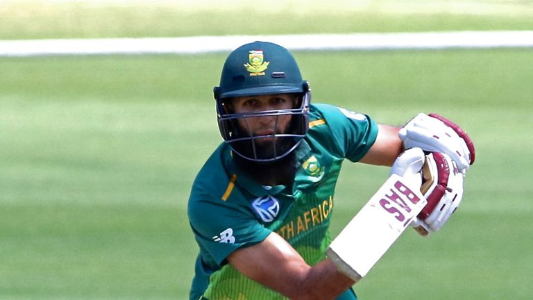 Pakistan captain Sarfraz Ahmed in racism row