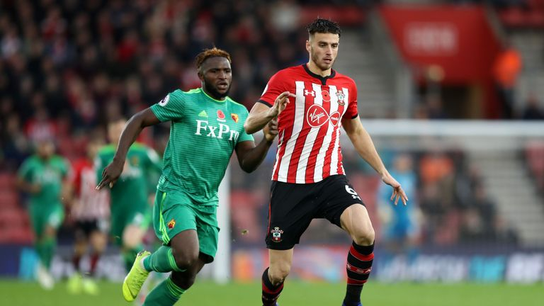 Wesley Hoedt could be on his way to Celta Vigo