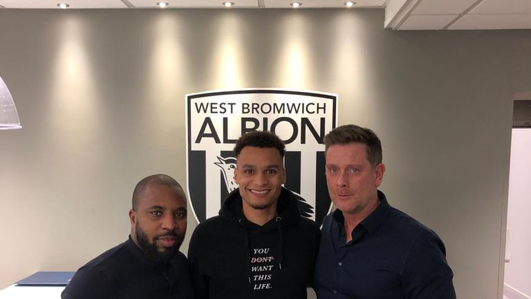 Jacob Murphy started three Premier League games for Newcastle this season